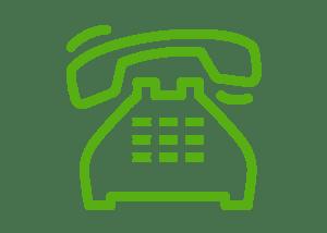 Analoge telefonie