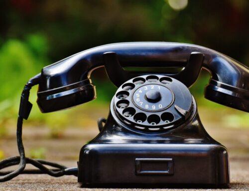 ISDN 15/20/30 stopt – verouderde verbindingen