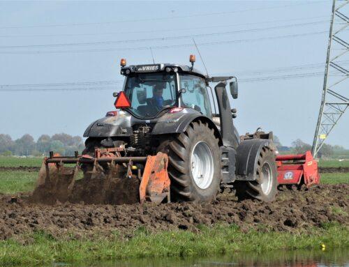 Diefstal GPS-apparatuur bezorgt agrarische sector miljoenen euro's schade